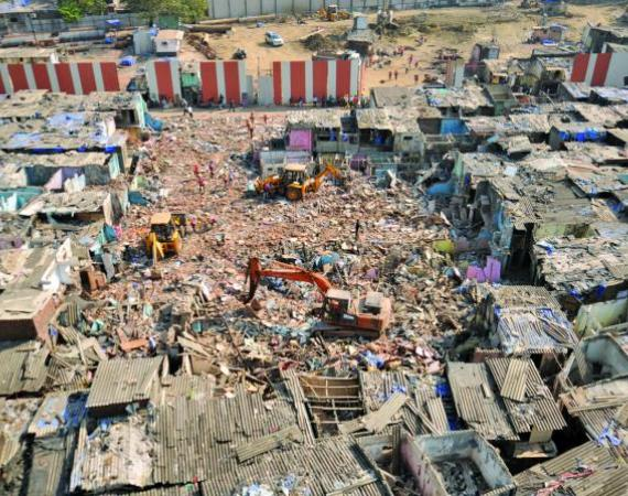 PUCL Statement on Supreme Court Order Concerning Slum Demolition