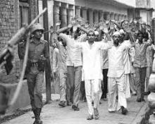 Hashimpura Massacre Case – Verdict by the Delhi High Court Sentences 16 Policemen to Life Imprisonment